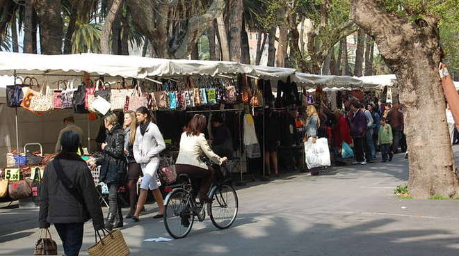 Mercato del Venerdì