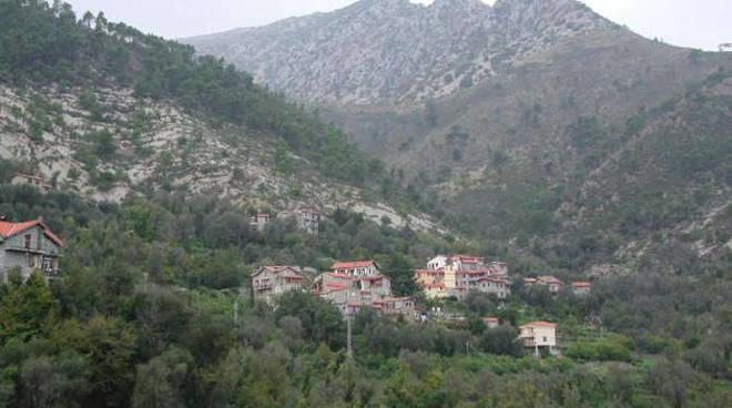 Olivetta e Monte Grammondo
