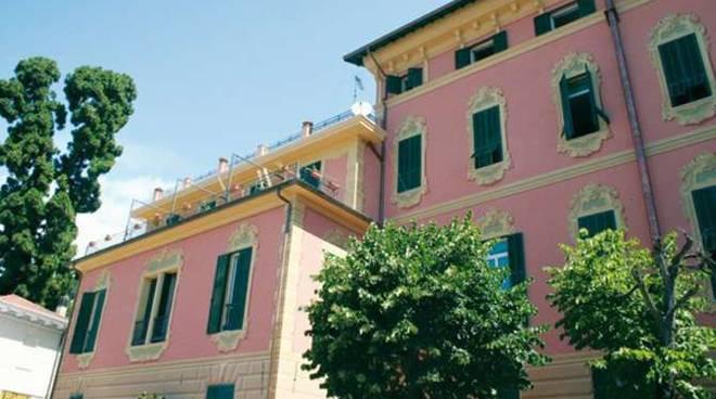 villa palmizi