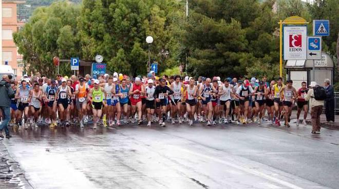 corsa monte faudo 2010