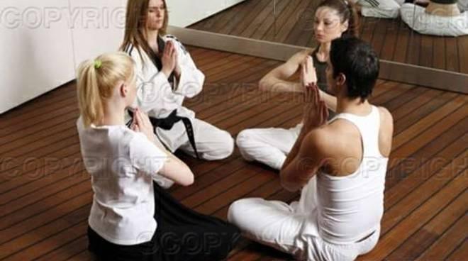 gruppo yoga