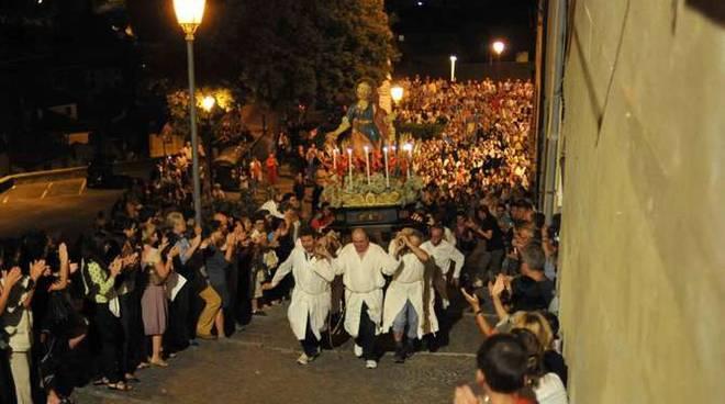 processione san pietro imperia