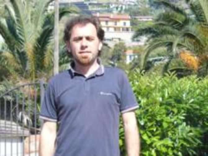 Tiziano Tomatis