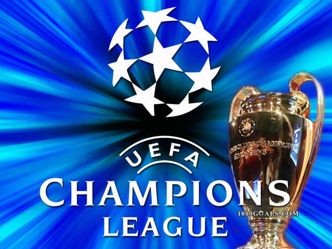 Champions league generica