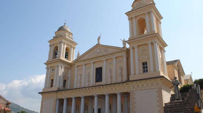 Duomo di Imperia