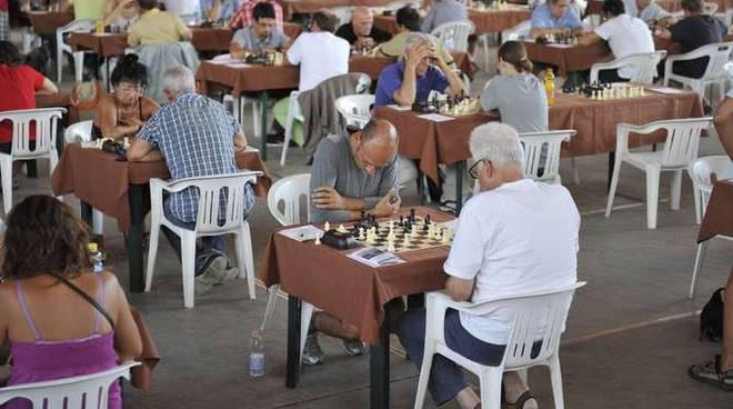 Festival scacchi 2010 Imperia