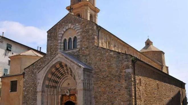 La Cattedrale di Ventimiglia