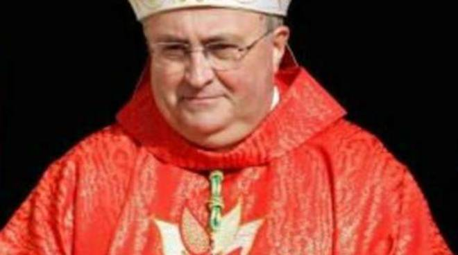 Monsignor Bernard Barsi