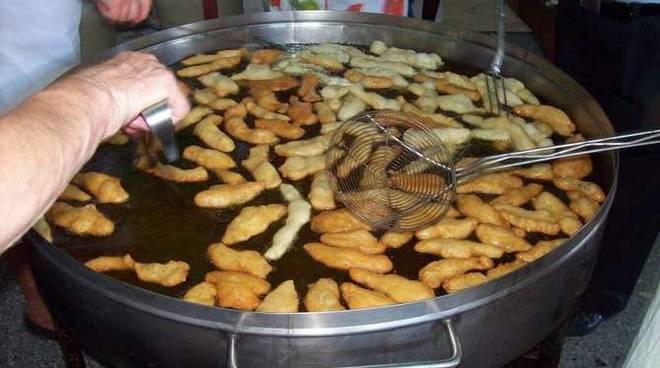 pan fritu San Bernardo