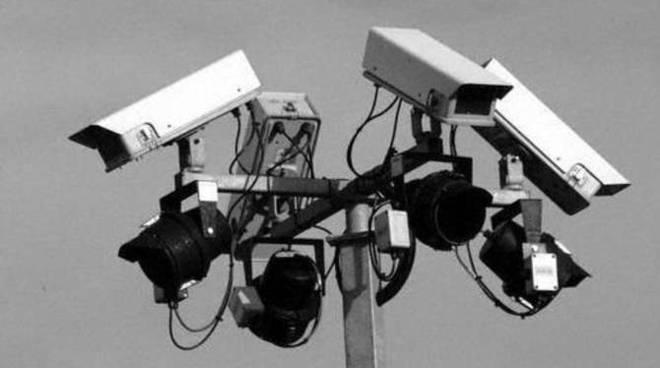 Telecamera telecamere videosorveglianza