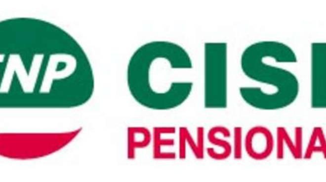 fnp cisl pensionati logo