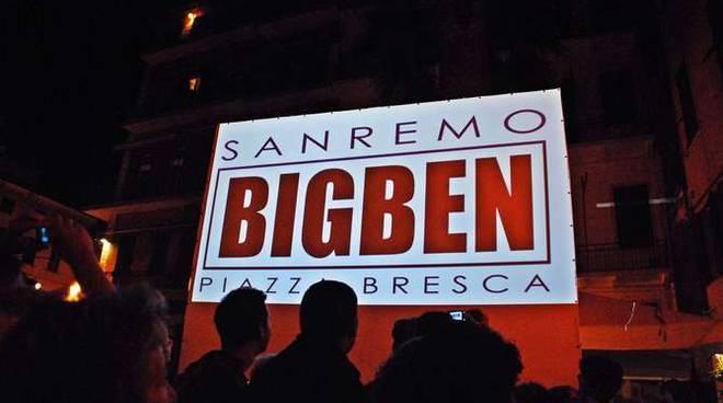 Guinness Mojito Big Ben Sanremo 9 settembre20