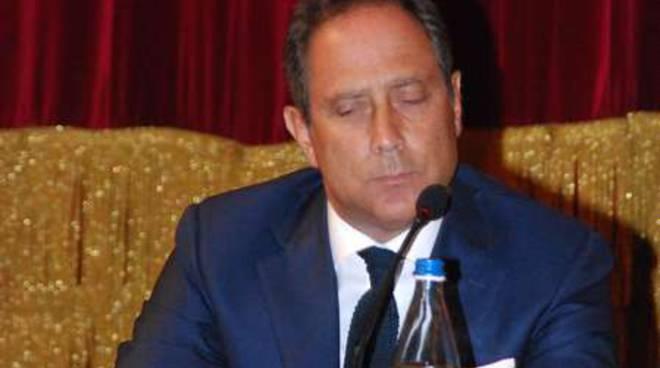 Istituto Diritto Umanitario 40 anni Casinò Donato Di Ponziano
