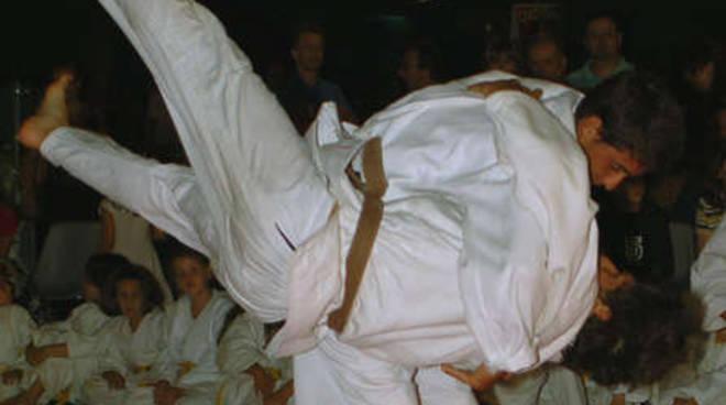 Judo Club Sakura Arma