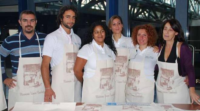 Congresso casalingo casalinghi 2010 Sanremo