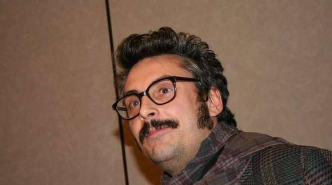 Brunori Sas-Premio Tenco 2010 novembre seconda giornata