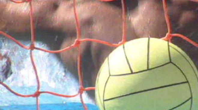 pallone pallanuoto generica