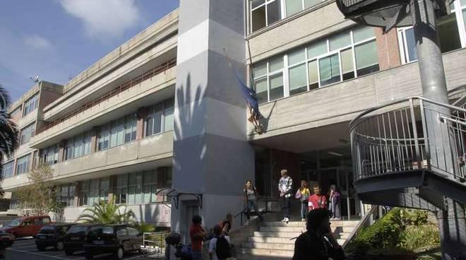 Il Liceo Vieusseux di Imperia