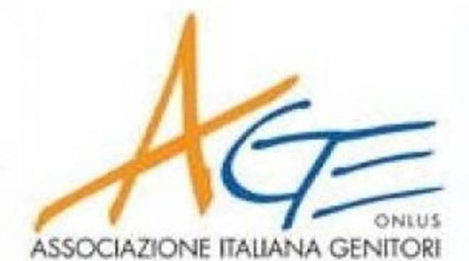 Age associazione genitori logo