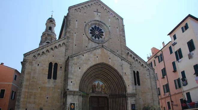 Concattedrale San Siro Sanremo