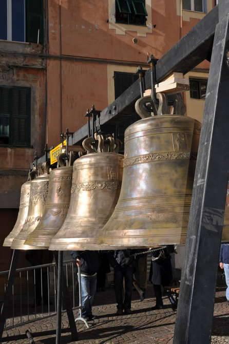 concerto campane camporosso