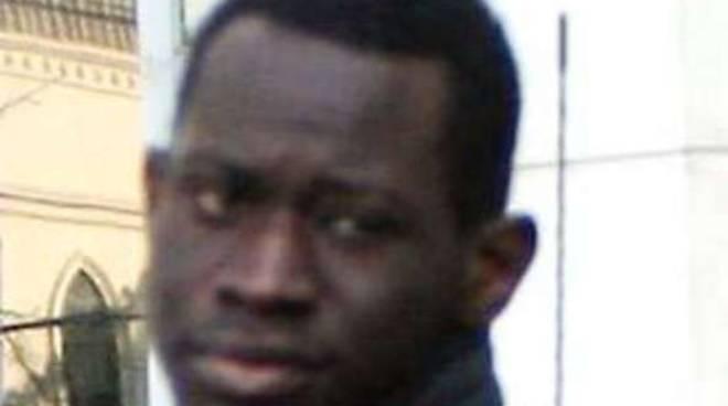senegalese arrestato Mbaye Gueye