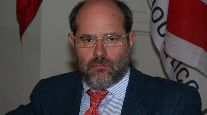 Sergio Rossetti