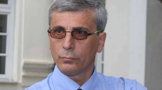 Sergio Giribaldi