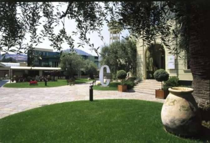museo dell'olivo fratelli carli imperia