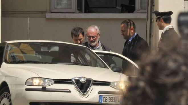 Arrestato Gianfranco Boccalatte corruzione