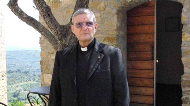 Don Giacomo Simonetti