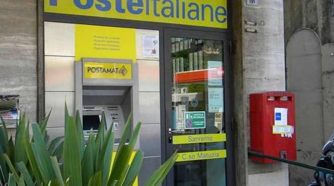 Nuovo Ufficio Postale Milano : Camporosso vicenda surreale all ufficio postale giovinazzo