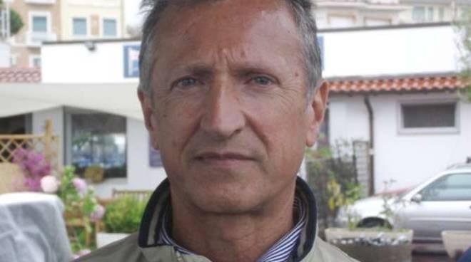 Gianni Ostanel nave crociera sanremo