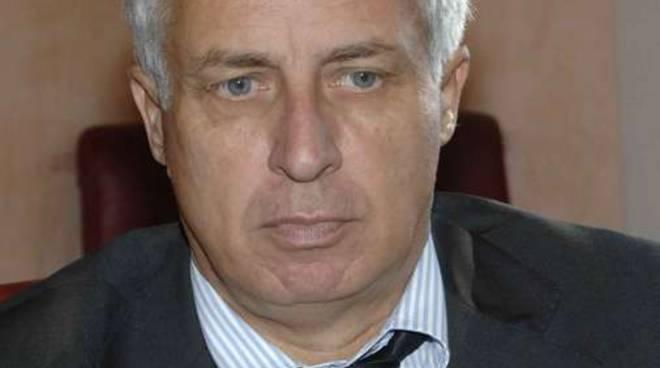L'ingegnere Enrico Lauretti
