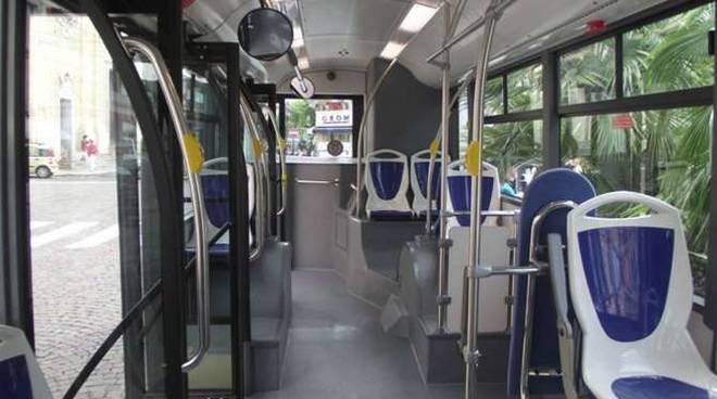 nuovi autobus rt ecologici sanremo