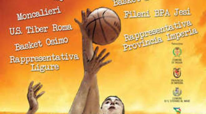 pallacanestro memorila luca valle locandina