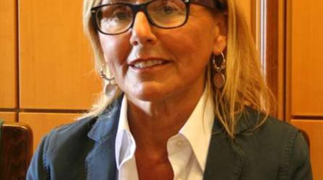 lorella arnaldi portavoce coord. provinciale terzo polo