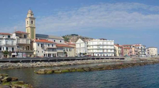 Santo Stefano al Mare