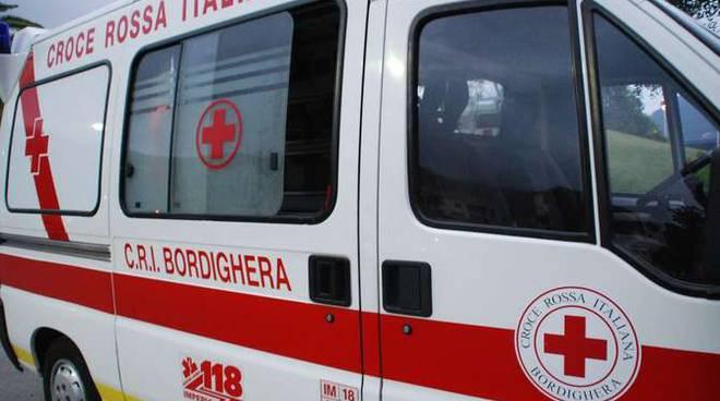 Croce Rossa Bordighera generica