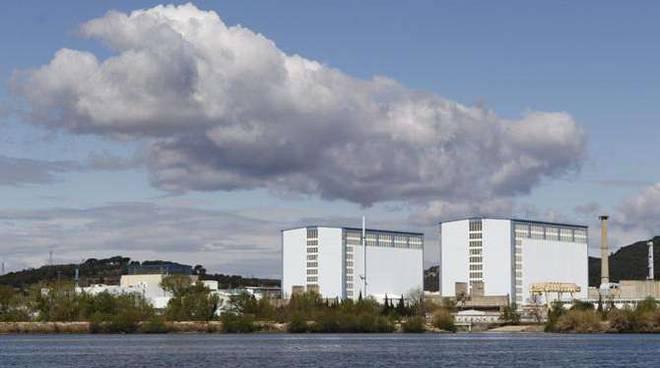 Centrali nucleari francesi non sono stabili