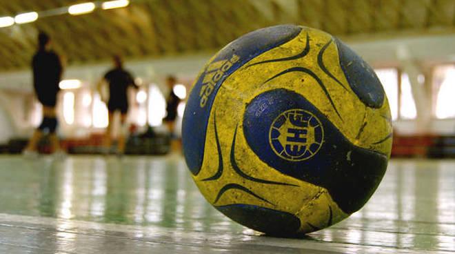 pallamano generica handball