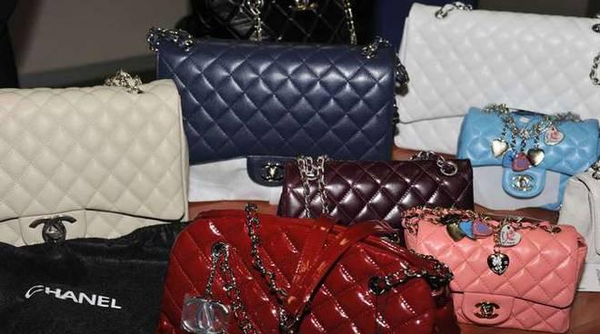 Polizia Postale Imperia marchi contraffatti contraffazione