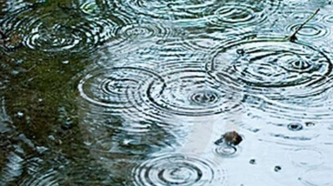 alluvione pioggia generica