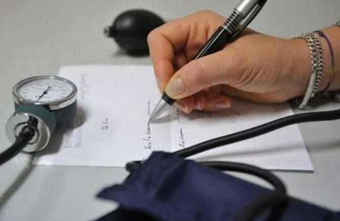 Malasanità sanità dottore medico generica
