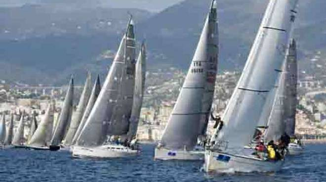 Vela West Liguria Trofeo Grand Hotel del Mare