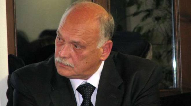 Jose Littardi, Sindaco di Bajardo