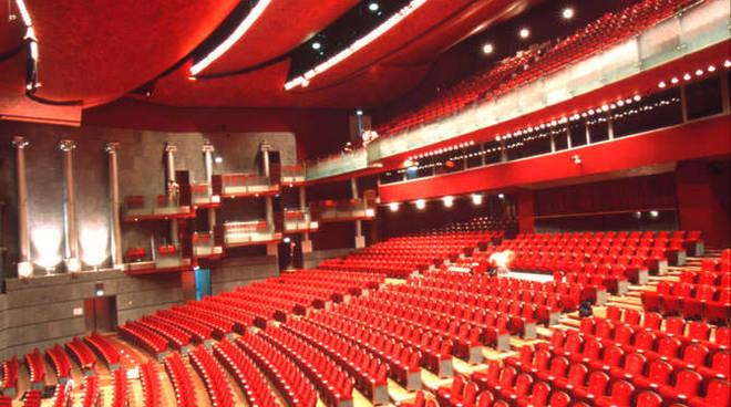 La Salle des Princes del Grimaldi Forum