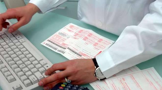 Pagamento ticket sanitario generica