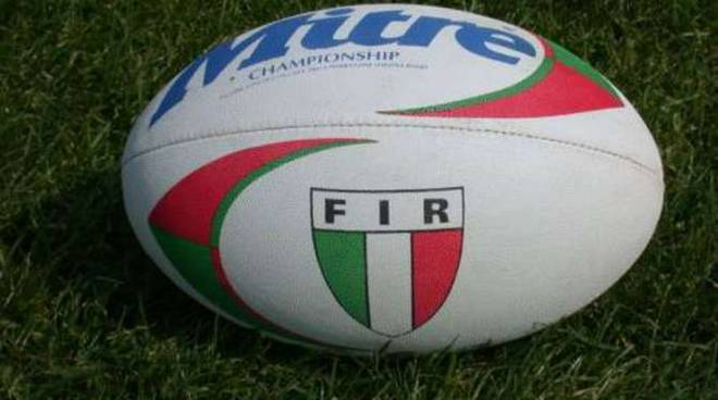 palla ovale rugby generica