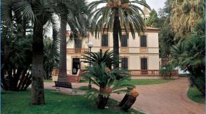 Arma di Taggia Villa Boselli